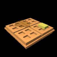 Whacky Waffle (Trove – PC/Mac)