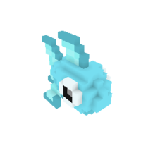 Wide-eyed Noobfish (Trove – PC/Mac)