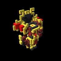 Wildflower Warlock (Trove – PC/Mac)