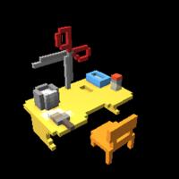 Workbench (Trove – PC/Mac)
