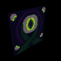 Writhing Chaos Sail (Trove – PC/Mac)