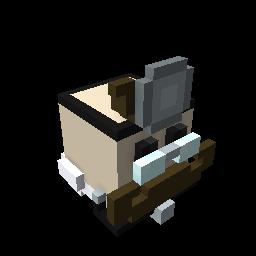 Dr. Qubesly (Trove – PC/Mac)