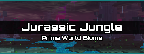 Farm Jurassic Jungle (Trove – PC/Mac)
