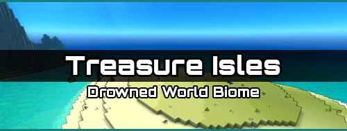 Farm Treasure Isles (Trove – PC/Mac)