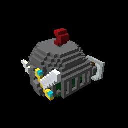 Jelly Knight (Trove – PC/Mac)