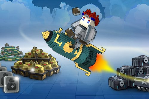 Jump Starter Pack (Trove – PC/Mac)