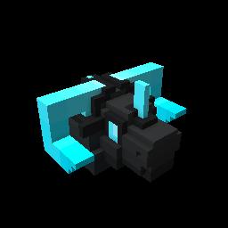 Onboard R.A.M. (Trove – PC/Mac)
