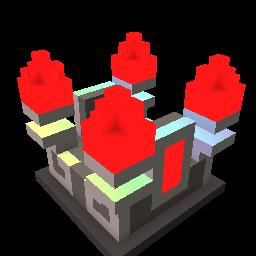 Red Club World Transit Portal (Trove – PC/Mac)